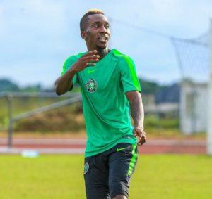 Onyekuru Set To Miss Super Eagles – Bafana Clash Over Injury