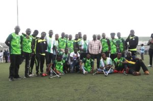 Mikel Pledges Cash, Equipment Support To Nigeria's Amputee Football Team Ahead World Cup