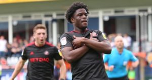 Super Eagles Trainee Josh Maja Emerges As Prime Target For Southampton