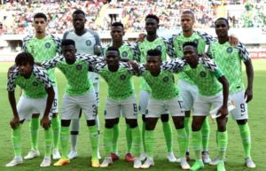 Ighalo Hits Brace As Eagles Pip Libya 3-2 In Sfax, Go Atop Group E