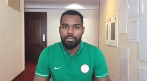 Bryan Idowu Returns To Eagles Matchday Squad For Reverse Tie Against Libya