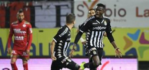 Victor Osimhen Can't Stop Scoring In Belgium, Nets For The Third Game Running For Charleroi