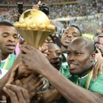 Nigeria want to be part of 2019 Africa Cup of Nations