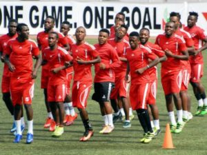 Rangers set September 13 resumption date for new NPFL season
