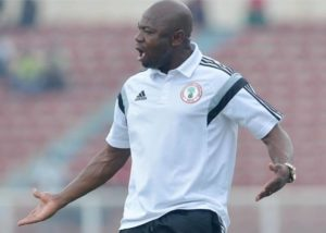 Emmanuel Amuneke recounts fight against age cheats while Golden Eaglets coach