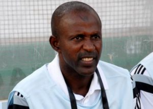 Kano Pillars appoints Kabiru Baleria interim coach