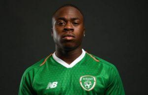 Micheal Obafemi snubs Super Eagles, debut for Ireland