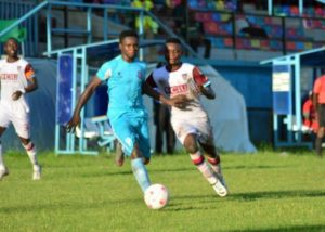 Bolaji Adeyemo set to leave Niger Tornadoes