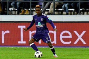 German Lady Accuses Onyekuru Of Failing To Pay Child Support