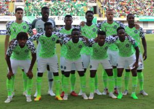 AFCON: Super Eagles to play five friendly matches – Gernot Rohr