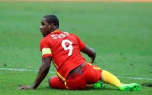 Ighalo's Changchun Yatai Relegated As Mikel's Tianjin TEDA Escape