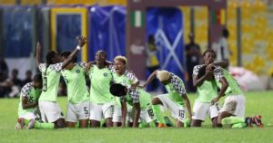 NFF Promise Super Falcons $10k Each if they beat South Africa