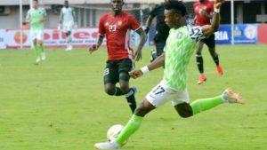 Samuel Kalu Arrives At Super Eagles Camp Ahead South Africa Tie