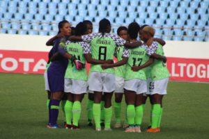 Super Falcons Edge Cameroon On Spot Kicks To Progress To Final Of AWCON