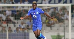 Mikel Agu Faces £1.80m Price Hike By FC Porto