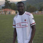TRAGEDY: Nigerian forward dies of heart attack during match