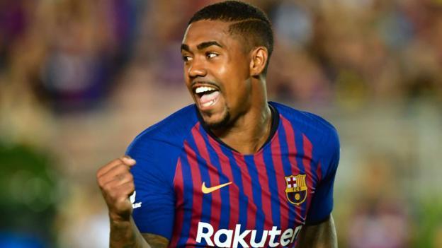 How Barcelona changed this season