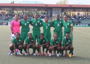 Super Falcons beaten again by Asec Mimosas's U16 side