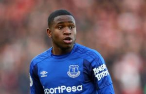 Ademola Lookman to make first Premier League start for Everton vs Newcastle