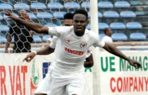 Enugu Rangers advance in CAF Confederation Cup after 3-1 win in Addis Ababa