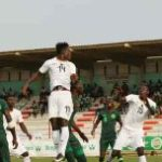 Flying Eagles Reach WAFU B U20 Final