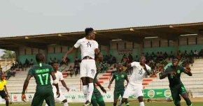 Flying Eagles Reach WAFU B U20 Final