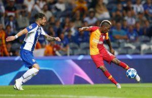 Awaziem Makes UCL Debut, Onyekuru Subbed On As Porto Edge Five-Goal Thriller Against Gala