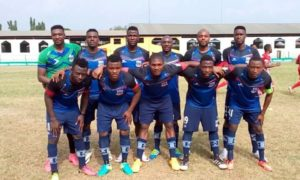 Lobi Stars – UMS Clash Moved To Enugu Over Makurdi Airport Issue