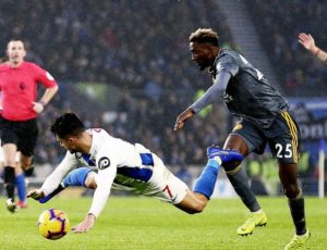 Ndidi: Leicester City Will Be Fearless Against Spurs