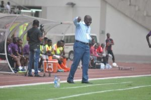 Ogunbote: Rangers Ready For Algeria's USMBA CAFCC Test