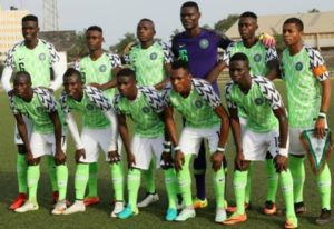 U-20 WAFU Cup: Flying Eagles Pip Ghana, To Face Mali In Semi-Final