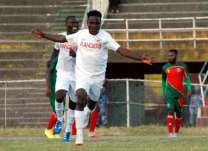 Rangers Secure Away Draw Vs USMBA in the CAF Confederation Cup