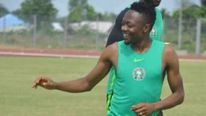 Musa Joins Campaign Against Drug Abuse In Nigeria