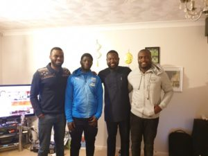 Nigeria U20 Invitee & West Brom Teen Sensation Ojebode Shuns invitation To Play For England U18s