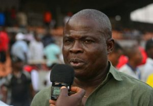 Ogunbote gives assurance ahead CAF Confed Cup game in Ethiopia
