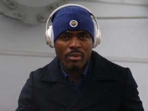 Emmanuel Emenike rules out China move