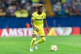 Chukwueze Provides Assist As Villarreal Hold Real Madrid At Home