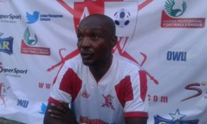 Katsina United coach Abdullahi Biffo released by kidnappers