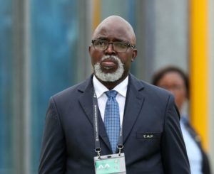 Amaju Pinnick cleared to contest FIFA Council elections as Jalla's request for ethical investigations turned down