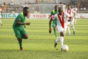 Go Round Grab Shock Win At Abia Warriors, Plateau Utd Suffer Big Loss