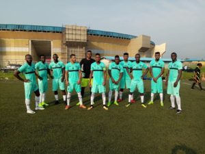 Akwa United To Unveil New Players On Friday