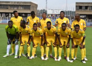NNL Super8: Gombe United, Kogi United Share Point; As Bosso Blames Poor Finishing for Draw