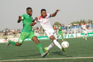 NPFL: Enyimba, Pillars Win; Akwa Bow At Home To El Kanemi