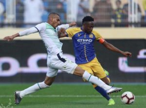 Injured Musa Vows To Bounce Back Stronger For All Nassr