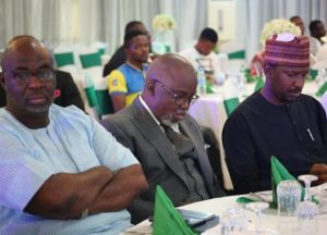 Abuja Court Suspends Arrest Warrant Against NFF BigWigs, Summons SPIP