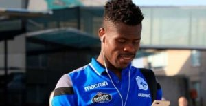 Uzoho To Miss Granada Clash