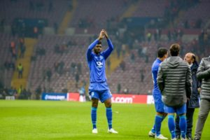 Awaziem Joins Rizespor On Six-Month Loan Deal From Porto