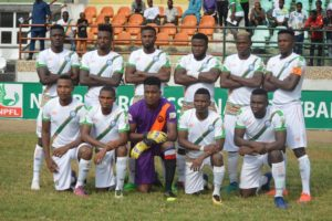 NPFL: Akwa Lose At Nasarawa; Go Round Pip El-Kanemi, Place 4th In Group