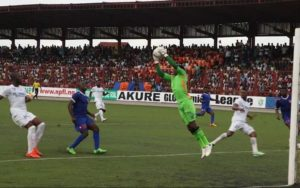 NPFL Preview: Enyimba, Rivers United Set For War In Aba; Akwa Target First Win