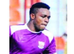 Akwa's Ojo apologises for awful error